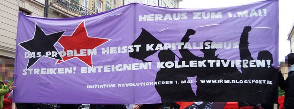 Initiative Revolutionärer 1. Mai